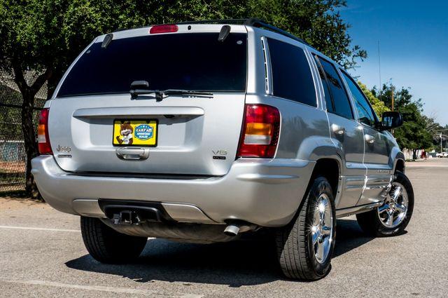 2004 Jeep Grand Cherokee Limited Reseda, CA 8