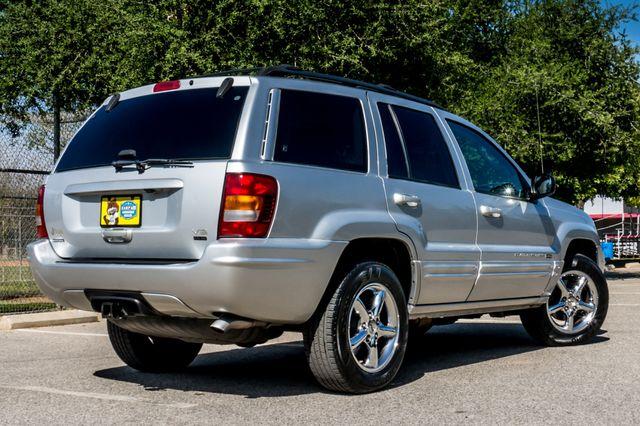 2004 Jeep Grand Cherokee Limited Reseda, CA 9