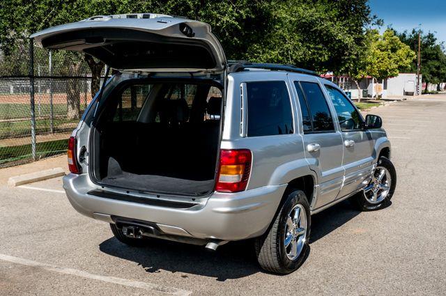 2004 Jeep Grand Cherokee Limited Reseda, CA 11