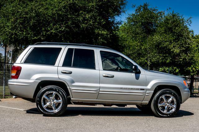 2004 Jeep Grand Cherokee Limited Reseda, CA 5
