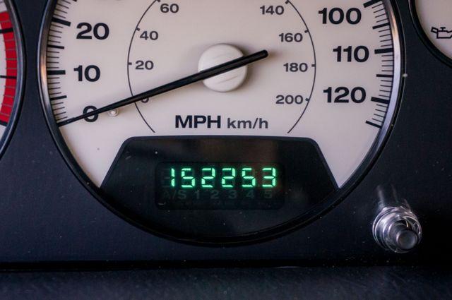 2004 Jeep Grand Cherokee Limited Reseda, CA 17