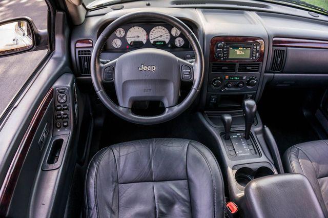 2004 Jeep Grand Cherokee Limited Reseda, CA 19