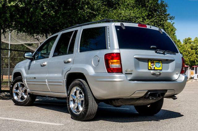 2004 Jeep Grand Cherokee Limited Reseda, CA 6
