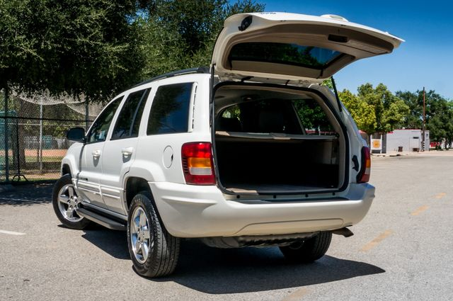 2004 Jeep Grand Cherokee Limited Reseda, CA 10