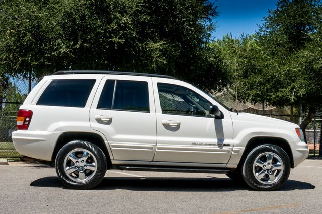 2004 Jeep Grand Cherokee Limited Reseda, CA 5