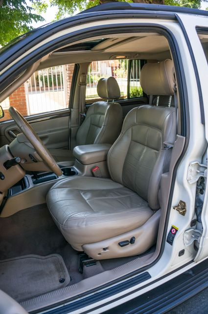 2004 Jeep Grand Cherokee Limited Reseda, CA 28