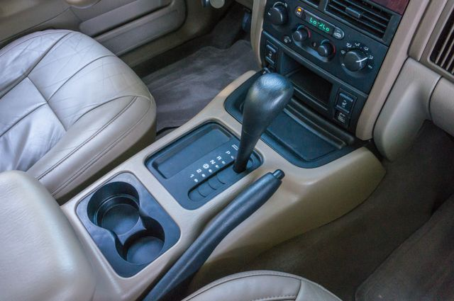 2004 Jeep Grand Cherokee Limited Reseda, CA 26