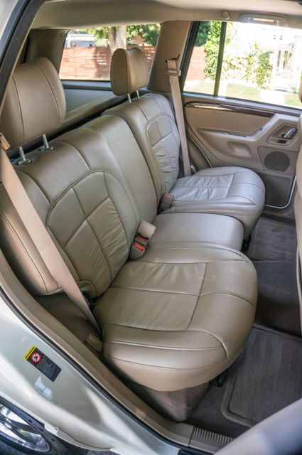 2004 Jeep Grand Cherokee Limited Reseda, CA 31