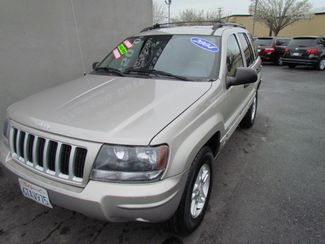 2004 Jeep Grand Cherokee Laredo Sacramento, CA 2
