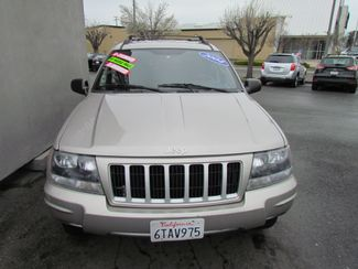 2004 Jeep Grand Cherokee Laredo Sacramento, CA 3