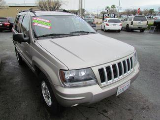 2004 Jeep Grand Cherokee Laredo Sacramento, CA 4