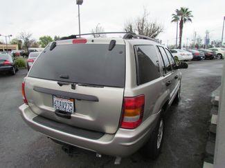 2004 Jeep Grand Cherokee Laredo Sacramento, CA 8