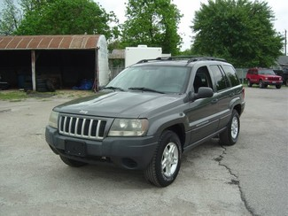2004 Jeep Grand Cherokee Laredo San Antonio, Texas 1
