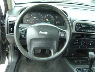 2004 Jeep Grand Cherokee Laredo San Antonio, Texas 11