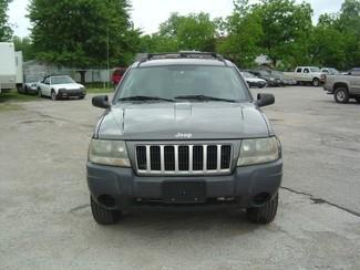 2004 Jeep Grand Cherokee Laredo San Antonio, Texas 2