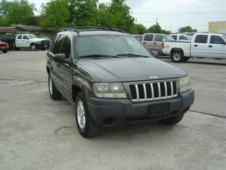 2004 Jeep Grand Cherokee Laredo San Antonio, Texas 3