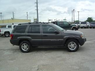 2004 Jeep Grand Cherokee Laredo San Antonio, Texas 4