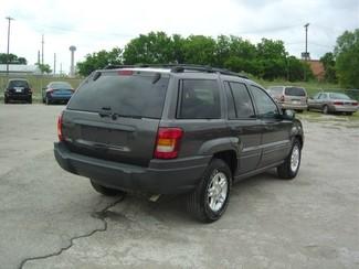 2004 Jeep Grand Cherokee Laredo San Antonio, Texas 5