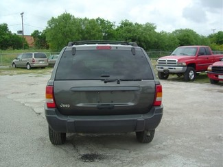 2004 Jeep Grand Cherokee Laredo San Antonio, Texas 6