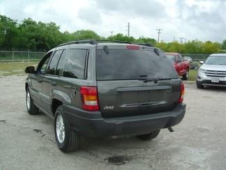 2004 Jeep Grand Cherokee Laredo San Antonio, Texas 7
