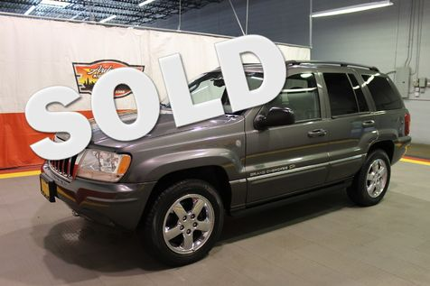 2004 Jeep Grand Cherokee Overland in West Chicago, Illinois