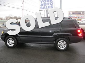 2004 Jeep Grand Cherokee in , CT