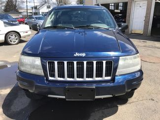 2004 Jeep Grand Cherokee Laredo  city MA  Baron Auto Sales  in West Springfield, MA