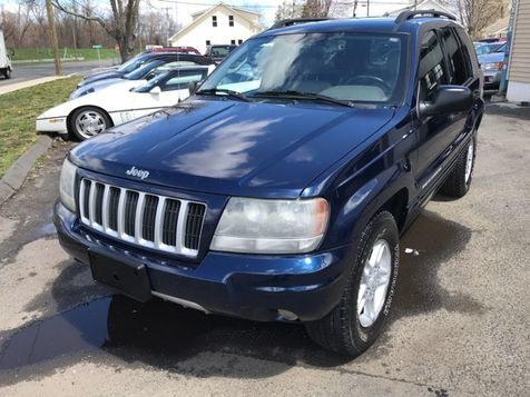 2004 Jeep Grand Cherokee Laredo in West Springfield, MA