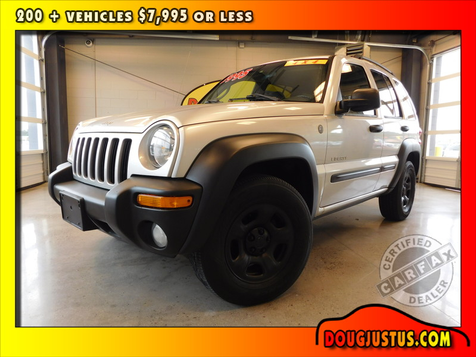 2004 Jeep Liberty Sport in Airport Motor Mile ( Metro Knoxville ), TN