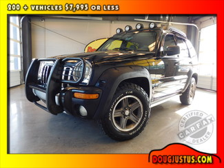 2004 Jeep Liberty in Airport Motor Mile ( Metro Knoxville ), TN