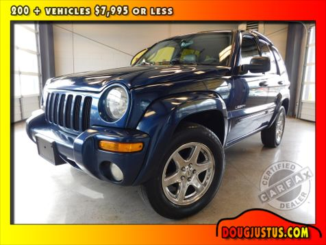 2004 Jeep Liberty Limited in Airport Motor Mile ( Metro Knoxville ), TN