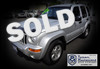 2004 Jeep Liberty Limited Chico, CA