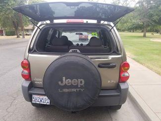 2004 Jeep Liberty Sport Chico, CA 9