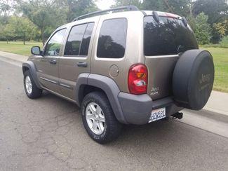 2004 Jeep Liberty Sport Chico, CA 4