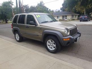2004 Jeep Liberty Sport Chico, CA 8