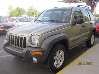 2004 Jeep Liberty Sport Englewood, Colorado 1