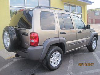 2004 Jeep Liberty Sport Englewood, Colorado 4