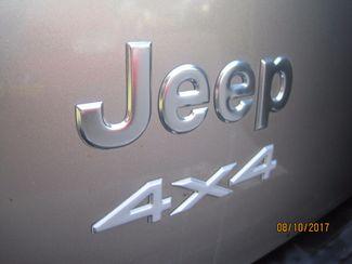 2004 Jeep Liberty Sport Englewood, Colorado 52