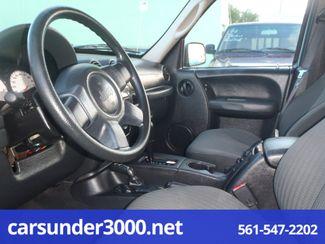 2004 Jeep Liberty Sport Lake Worth , Florida 4
