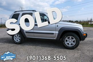 2004 Jeep Liberty Sport in  Tennessee