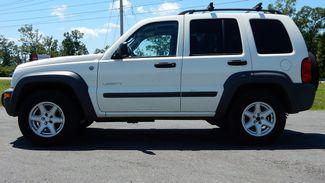 2004 Jeep Liberty Sport Myrtle Beach, SC 1