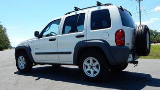 2004 Jeep Liberty Sport Myrtle Beach, SC 2