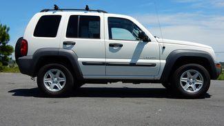 2004 Jeep Liberty Sport Myrtle Beach, SC 5