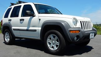 2004 Jeep Liberty Sport Myrtle Beach, SC 6