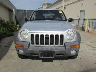 2004 Jeep Liberty Sport, Gas Saver! Clean CarFax! New Orleans, Louisiana 2