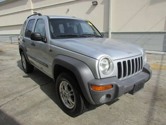 2004 Jeep Liberty Sport, Gas Saver! Clean CarFax! New Orleans, Louisiana 3