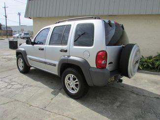 2004 Jeep Liberty Sport, Gas Saver! Clean CarFax! New Orleans, Louisiana 5