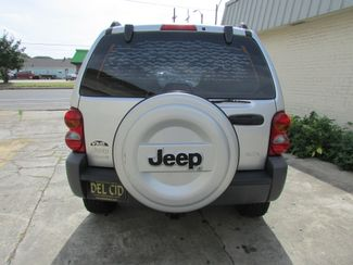 2004 Jeep Liberty Sport, Gas Saver! Clean CarFax! New Orleans, Louisiana 6