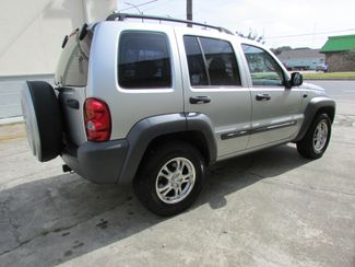 2004 Jeep Liberty Sport, Gas Saver! Clean CarFax! New Orleans, Louisiana 7