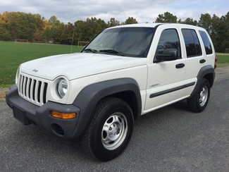 2004 Jeep Liberty Sport Ravenna, Ohio